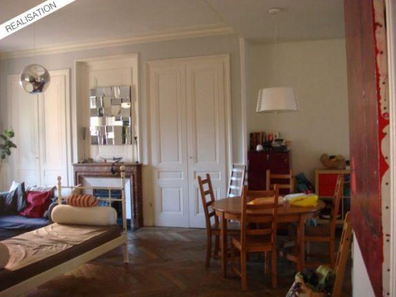 5 – Appartement – Lyon 3