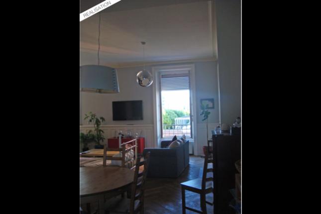 6 – Appartement – Lyon 3