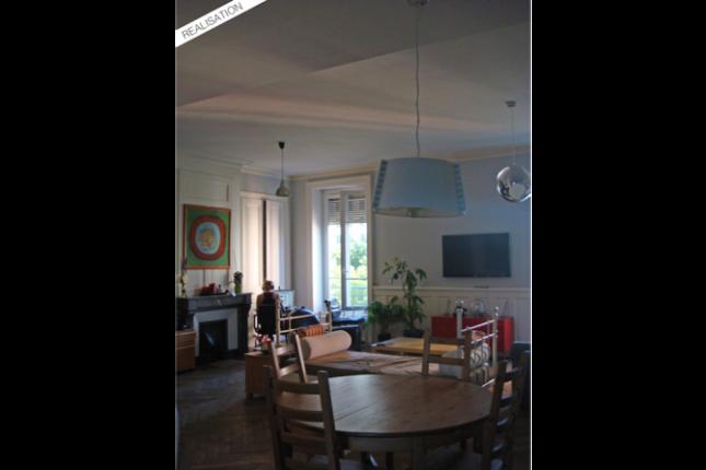 7 – Appartement – Lyon 3