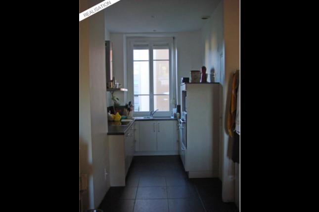 8 – Appartement – Lyon 3