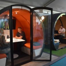 Meeting Pods, Office Pods