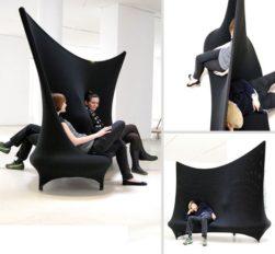 sofa-walfa, design Jordi Canudas